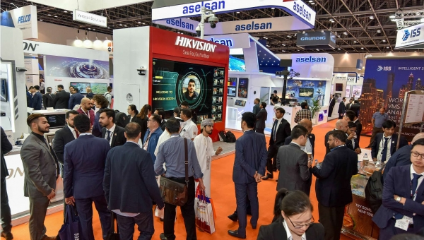 Autonomous IP-based video surveillance solutions become the norm in Middle East commercial security market