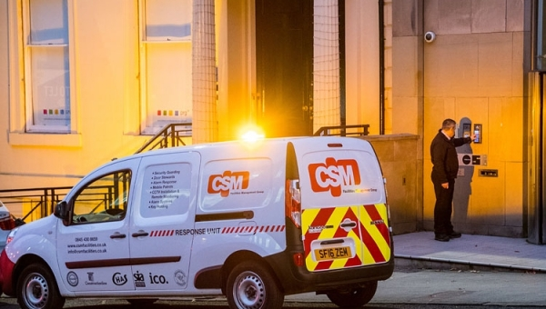 CSM transforming security business with help from SmartTask