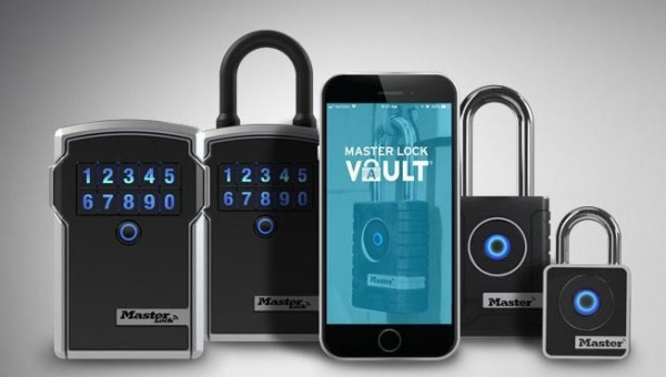 Master Lock partners with Viewber to offer innovative property management solutions